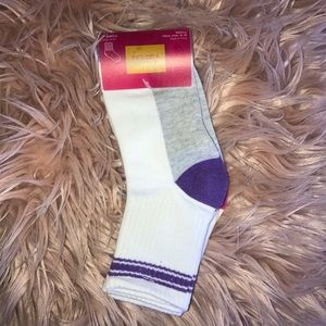 Sonoma Accessories - SOLD!   New socks - 3 pack